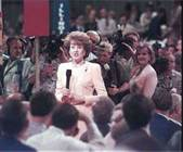 Elizabeth Dole 1996 Convention
