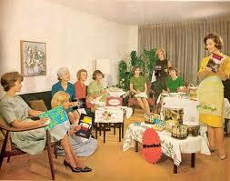 retro book club